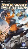Star Wars: Lethal Alliance (PlayStation Portable)