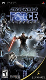 Star Wars: The Force Unleashed (PlayStation Portable)