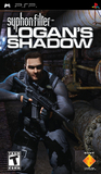 Syphon Filter: Logan's Shadow (PlayStation Portable)