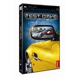 Test Drive: Unlimited (PlayStation Portable)