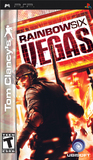 Tom Clancy's Rainbow Six: Vegas (PlayStation Portable)