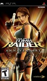 Tomb Raider: Anniversary (PlayStation Portable)