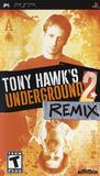 Tony Hawk's Underground 2 Remix (PlayStation Portable)
