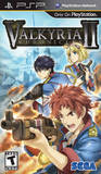 Valkyria Chronicles II (PlayStation Portable)