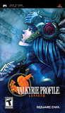 Valkyrie Profile: Lenneth (PlayStation Portable)