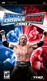 WWE SmackDown vs. RAW 2007 (PlayStation Portable)