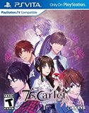 7'scarlet (PlayStation Vita)
