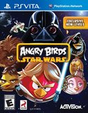 Angry Birds: Star Wars (PlayStation Vita)