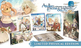 Atelier Escha & Logy: Alchemists of the Dusk Sky Plus -- Limited Edition (PlayStation Vita)