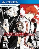Bad Apple Wars (PlayStation Vita)