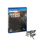 Breach & Clear (PlayStation Vita)