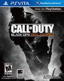 Call of Duty: Black Ops: Declassified (PlayStation Vita)