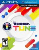 DJMax Technika Tune (PlayStation Vita)
