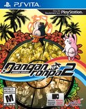 Danganronpa 2: Goodbye Despair (PlayStation Vita)