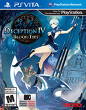 Deception IV: Blood Ties (PlayStation Vita)