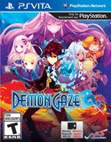 Demon Gaze (PlayStation Vita)