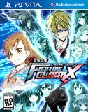 Dengeki Bunko: Fighting Climax (PlayStation Vita)