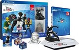 Disney Infinity 2.0: Marvel Super Heroes (PlayStation Vita)