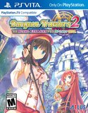 Dungeon Travelers 2: The Royal Library & the Monster Seal (PlayStation Vita)