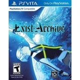 Exist Archive: The Other Side of the Sky (PlayStation Vita)