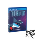 Futuridium Extended Play Deluxe (PlayStation Vita)