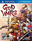 God Wars: Future Past (PlayStation Vita)