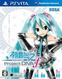 Hatsune Miku: Project Diva F (PlayStation Vita)