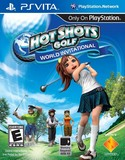 Hot Shots Golf: World Invitational (PlayStation Vita)