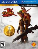Jak and Daxter Collection (PlayStation Vita)
