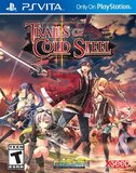 Legend of Heroes: Trails of Cold Steel II, The (PlayStation Vita)