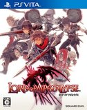 Lord of Apocalypse (PlayStation Vita)