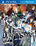 Lost Dimension (PlayStation Vita)