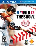 MLB 12: The Show (PlayStation Vita)