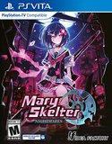 Mary Skelter: Nightmares (PlayStation Vita)