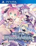 Moe Chronicle (PlayStation Vita)