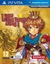 New Little Kings Story (PlayStation Vita)