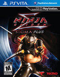 Ninja Gaiden Sigma Plus (PlayStation Vita)