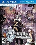 Psychedelica of the Ashen Hawk (PlayStation Vita)