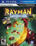 Rayman: Legends (PlayStation Vita)
