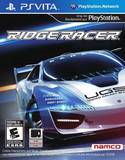 Ridge Racer (PlayStation Vita)