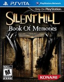 Silent Hill: Book of Memories (PlayStation Vita)