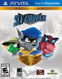 Sly Cooper: Collection (PlayStation Vita)
