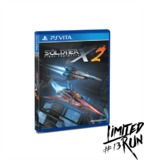 Soldner-X 2: Final Prototype (PlayStation Vita)