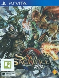 Soul Sacrifice Delta (PlayStation Vita)
