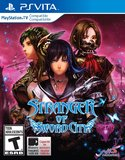 Stranger of Sword City (PlayStation Vita)