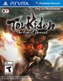 Toukiden: The Age of Demons (PlayStation Vita)