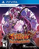 Trillion: God of Destruction (PlayStation Vita)