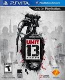 Unit 13 (PlayStation Vita)