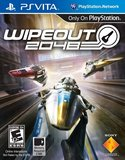 Wipeout 2048 (PlayStation Vita)