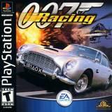 007 Racing (PlayStation)